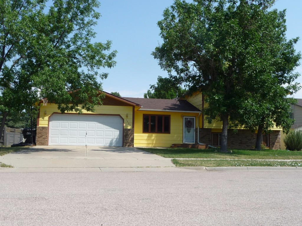 Photo of 1408 Copperdale Dr  Rapid City  SD