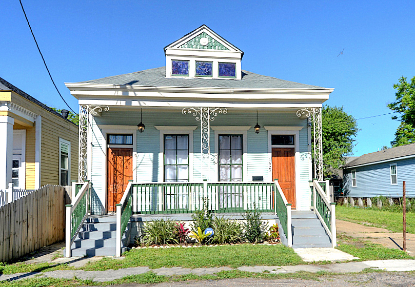 Photo of 1622 Painters St  New Orleans  LA