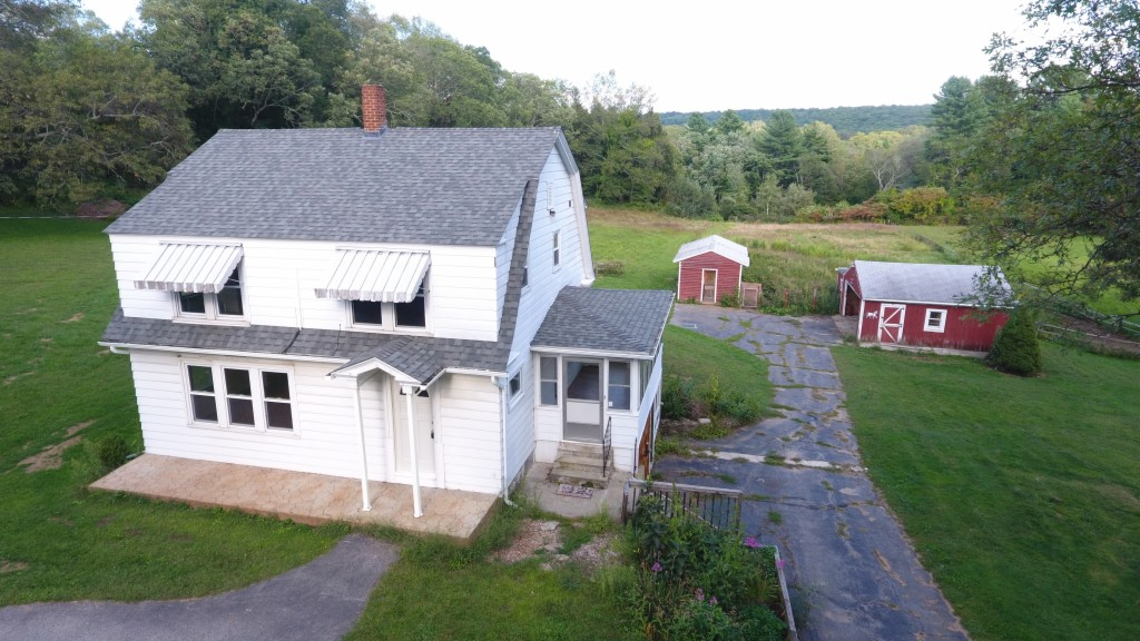 Photo of 407 Dresser Hill Road  Dudley  MA