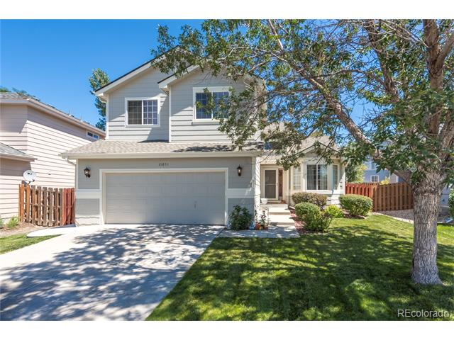 Photo of 21851 East Powers Drive  Centennial  CO