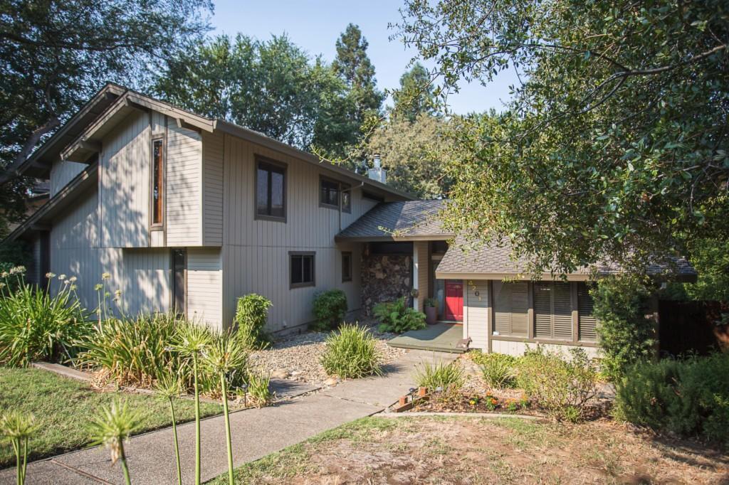 Photo of 4201 Thistledown Drive  Fair Oaks  CA