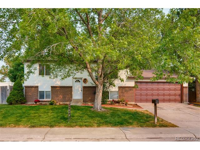 Photo of 1182 South Pierson Court  Lakewood  CO