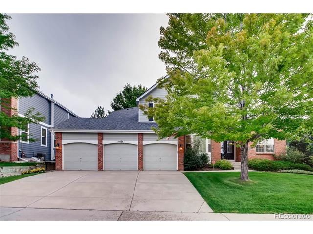 Photo of 10036 Royal Eagle Lane  Highlands Ranch  CO