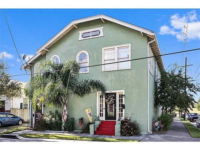 Photo of 936 Joliet St  New Orleans  LA