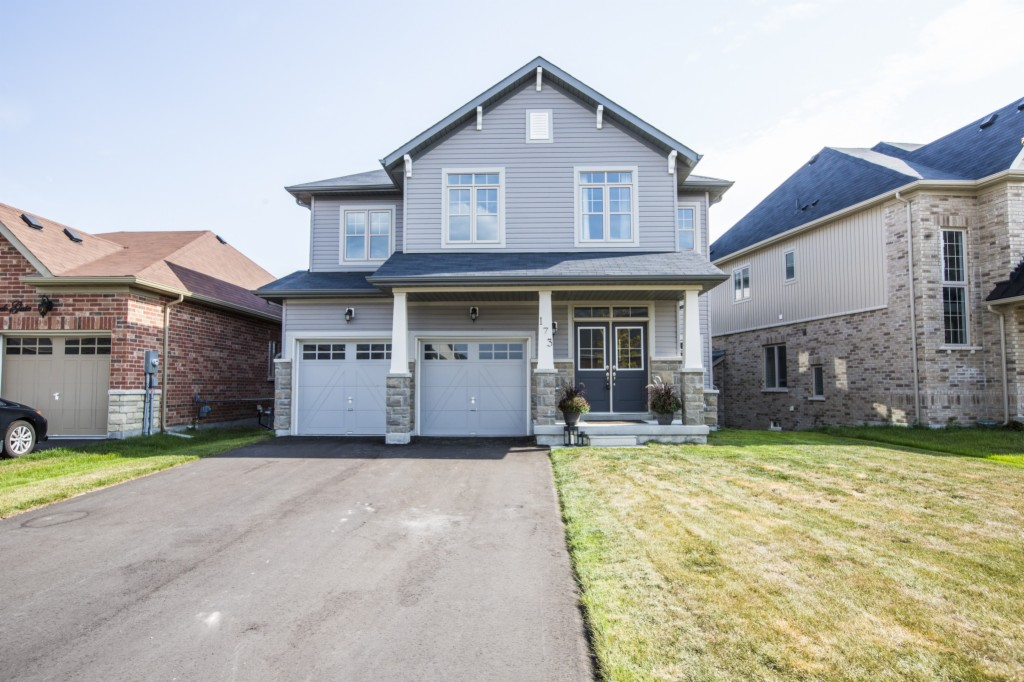 Photo of 173 Gold Park Gate  Angus  ON