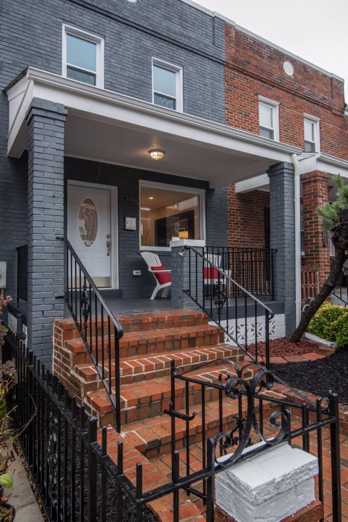 Photo of 1748 Lyman Place NE  Washington  DC