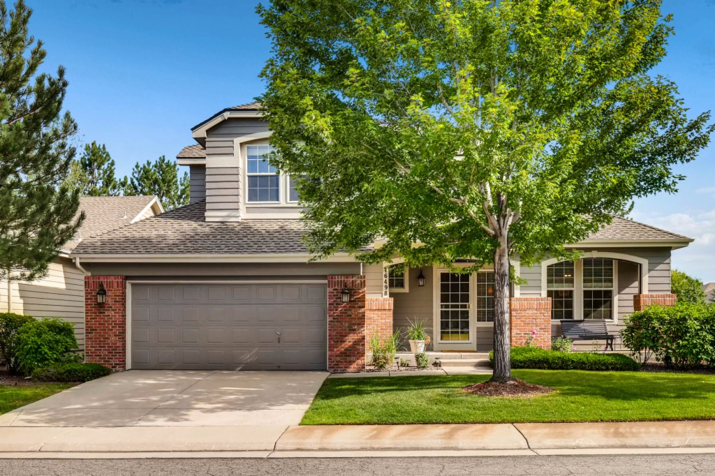 Photo of 16498 W 67th Circle  Arvada  CO