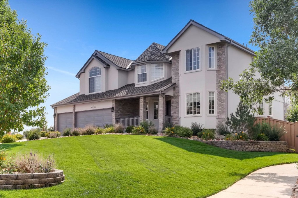 Photo of 16798 W 65th Circle  Arvada  CO