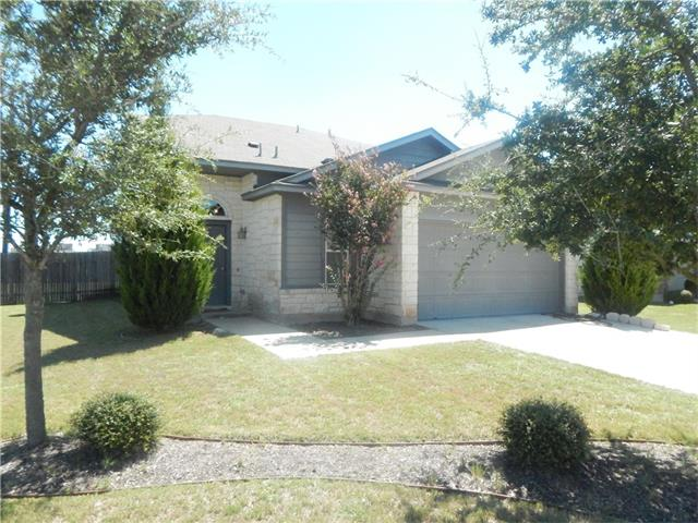 Photo of 320 Wimberley ST  Hutto  TX