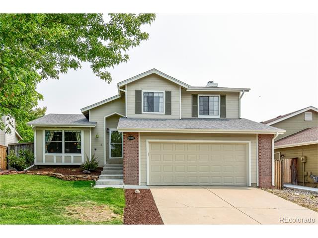 Photo of 9206 Stargrass Circle  Highlands Ranch  CO