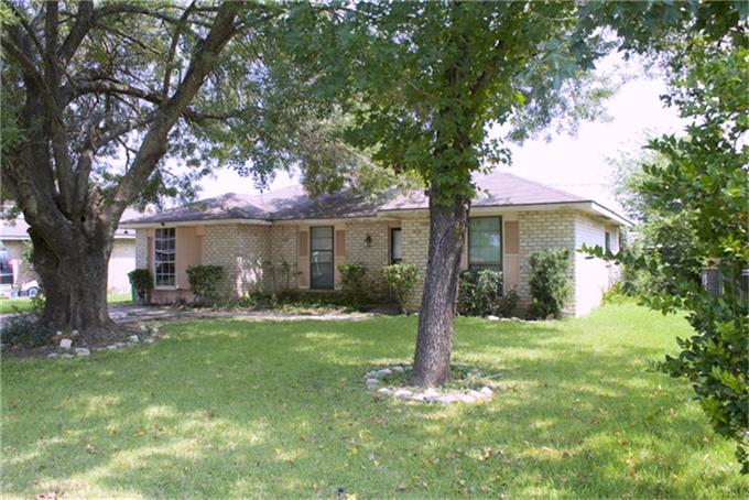 Photo of 12607 Chiswick Road  Houston  TX