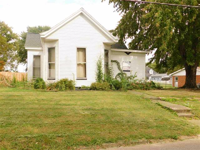 Photo of 506 North Second Street  Owensville  IN