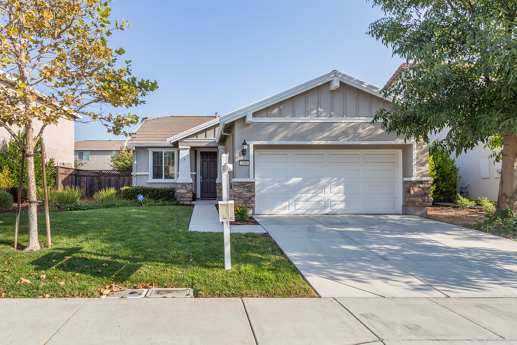 Photo of 2986 Stonecrop Drive  oakley  CA