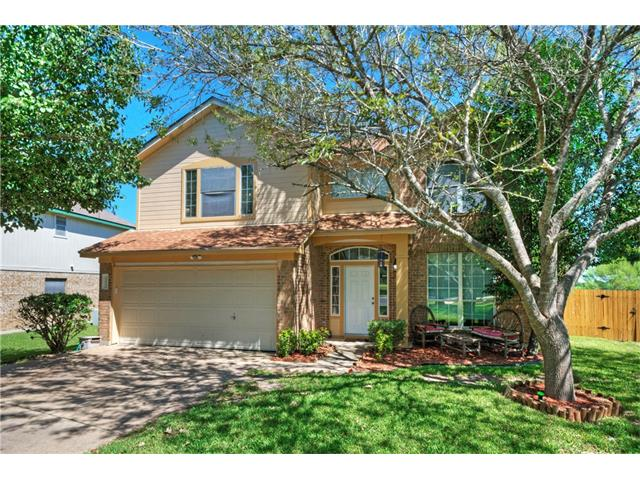 Photo of 20803 Morgans Choice LN  Pflugerville  TX