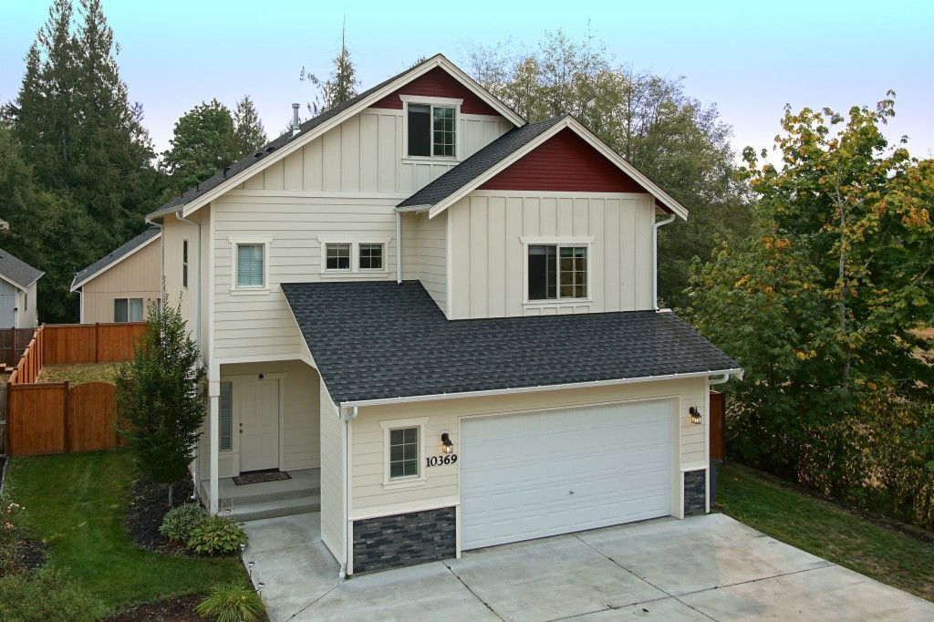 Photo of 10369 Solstice Ave NW  Bremerton  WA