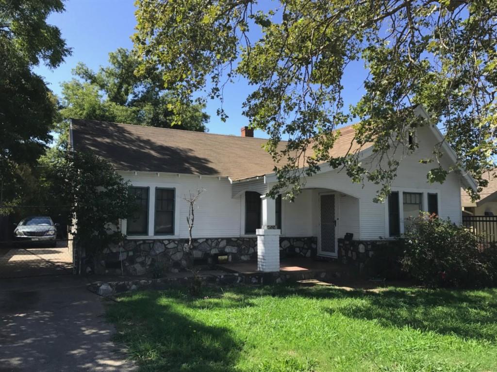 Photo of 4524 Parker Avenue  Sacramento  CA