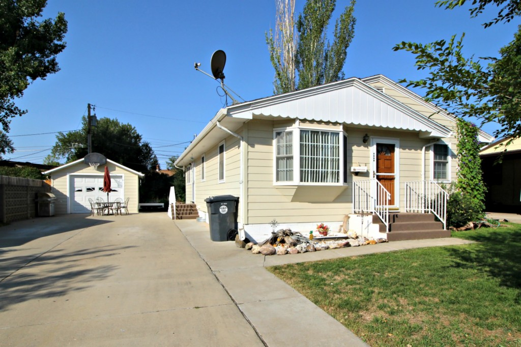 Photo of 2219 7th St  Rapid City  SD