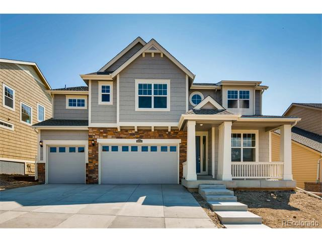 Photo of 18700 West 84th Drive  Arvada  CO
