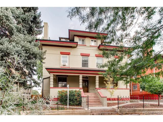 Photo of 1450 North High Street  Denver  CO