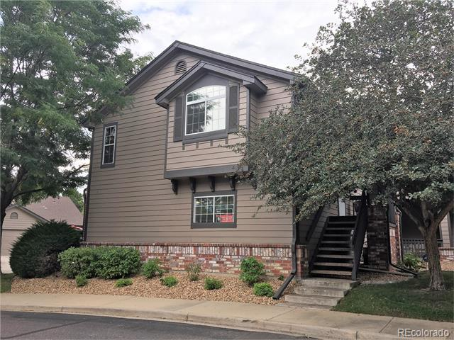 Photo of 6426 South Dallas Court  Englewood  CO