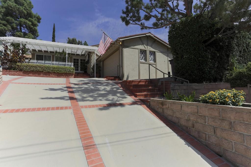 3439 Mevel Pl, La Crescenta, California
