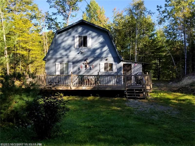 Photo of 13 Glen RD  Fryeburg  ME