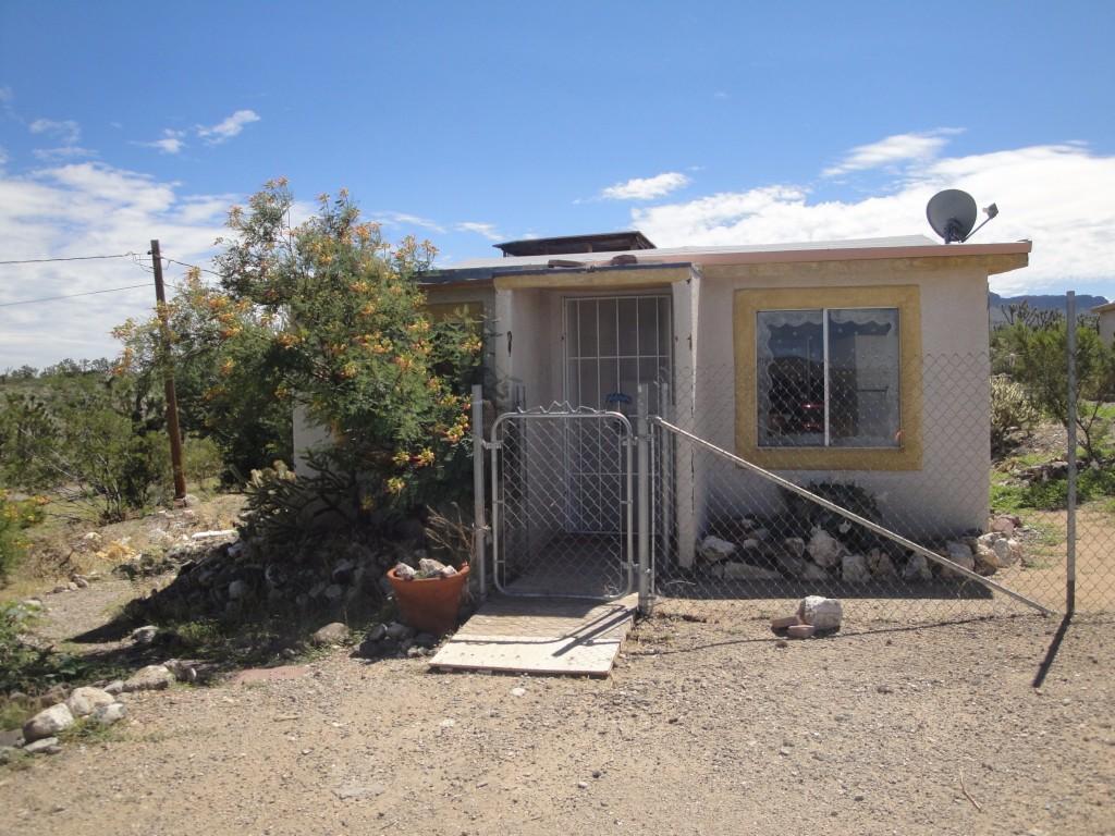 Photo of 17160 N Maywood Dr  Dolan Springs  AZ