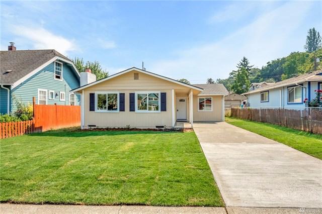 Photo of 1436 E Wright Ave  Tacoma  WA