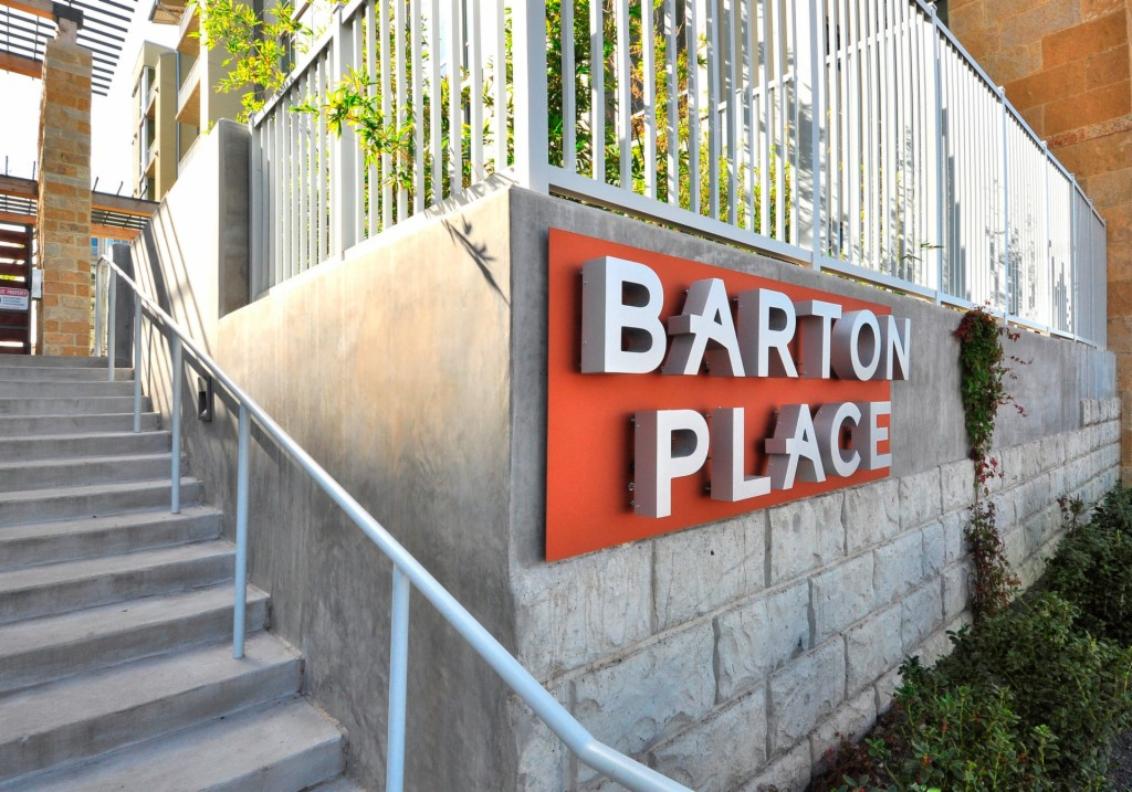 Photo of 1600 Barton Springs RD  Austin  TX