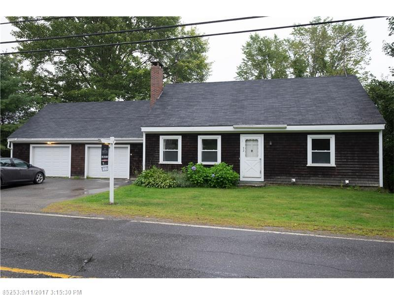 Photo of 92 Town House RD  Union  ME