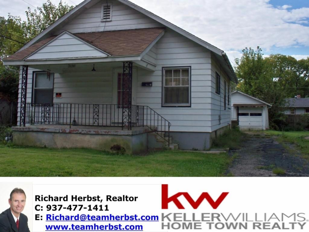 Photo of 2030 Kildare Ave  Dayton  OH