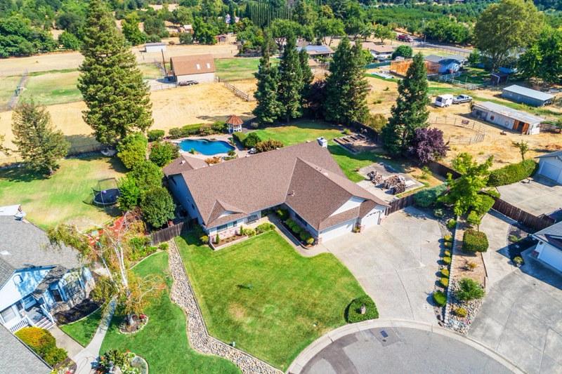 Photo of 6634 Poni Court  Orangevale  CA
