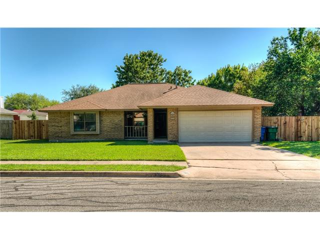 Photo of 605 Willow Wood DR  Pflugerville  TX