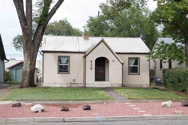 Photo of 436 Belford Ave  Grand Junction  CO