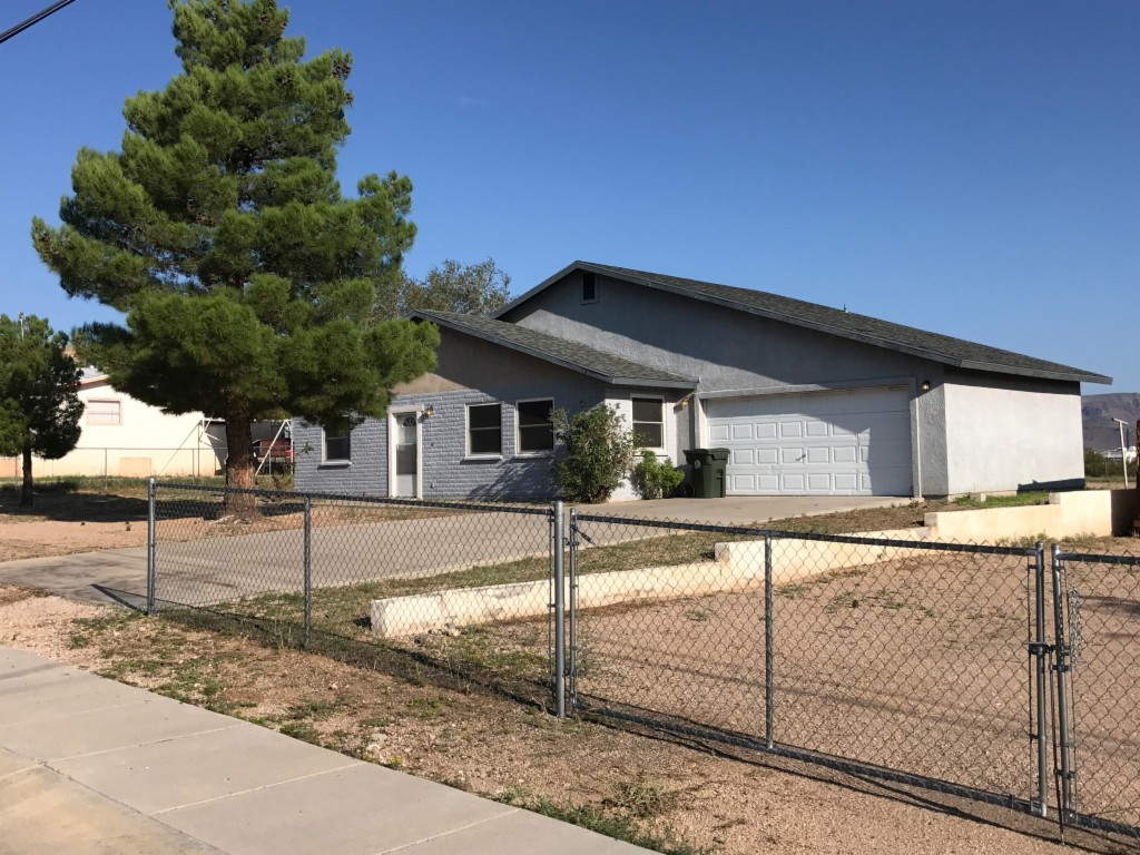 Photo of 1615 Jefferson St  kingman  AZ