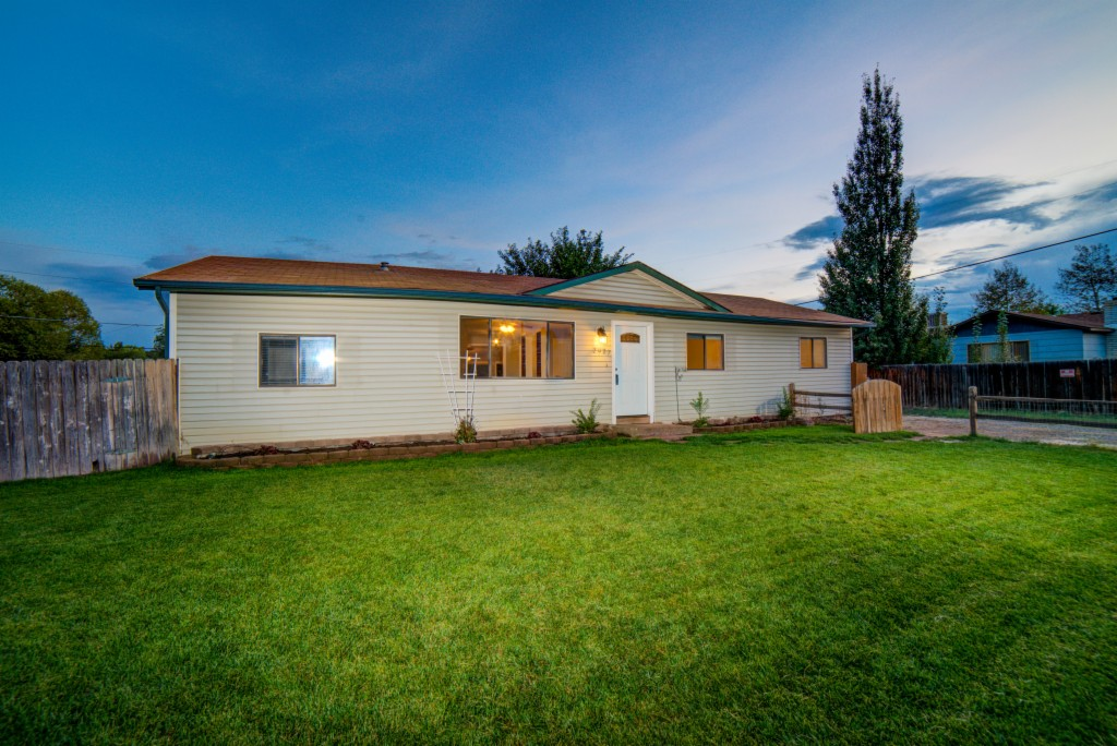 Photo of 2927 Ronda Lee Rd  Grand Junction  CO