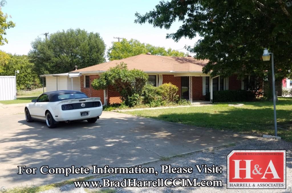 Photo of 621 North Robinson Drive  Waco  TX