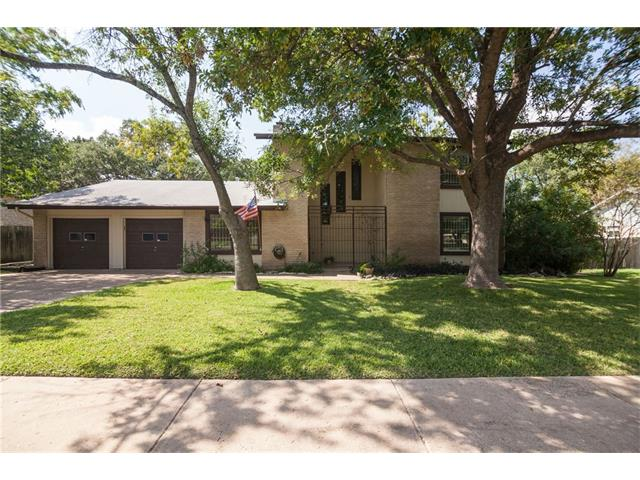 Photo of 3810 Powderhorn DR  Round Rock  TX