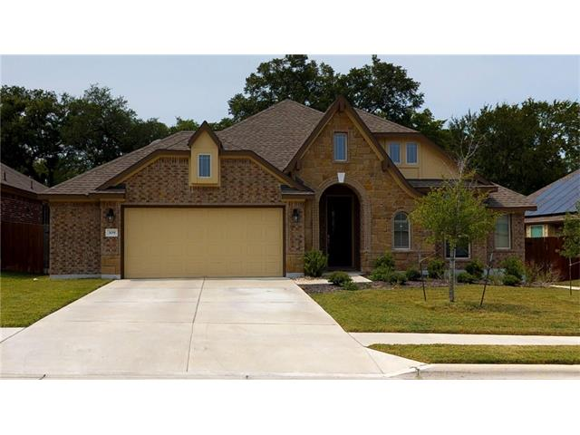 Photo of 309 Lismore ST  Hutto  TX