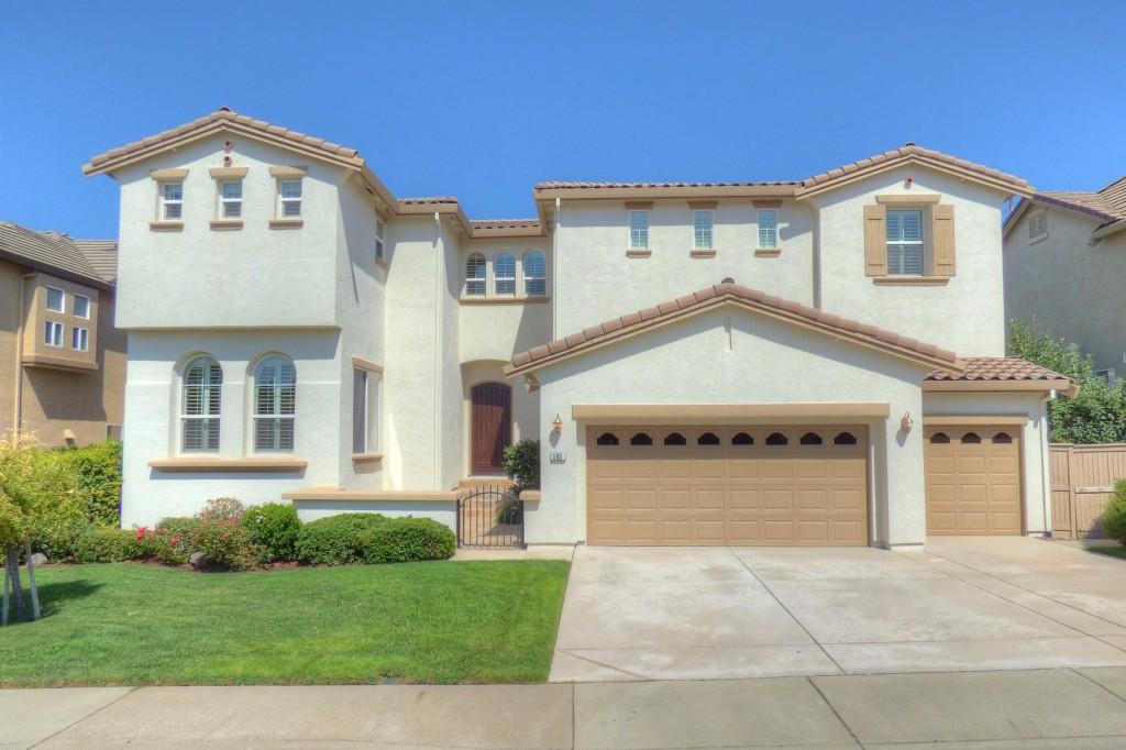 Photo of 593 Sawka Drive  Auburn  CA