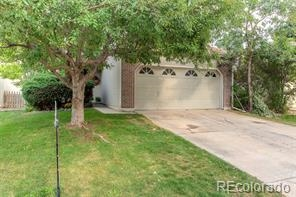 Photo of 5608 S YOUNGFIELD WAY  LITTLETON  CO