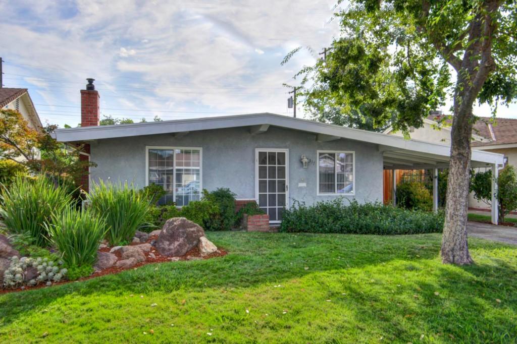 Photo of 5317 Nelson Street  Sacramento  CA