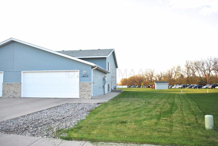 Photo of 1657 6th St W  West Fargo  ND