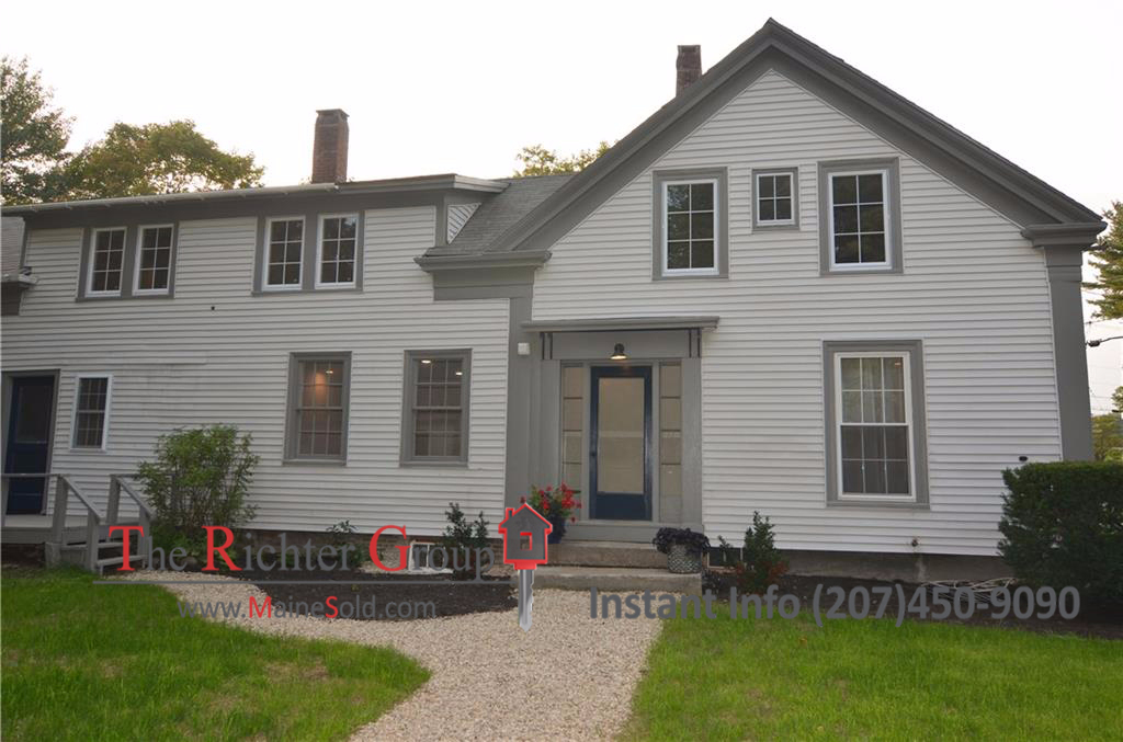 Photo of 58 Willow ST  Yarmouth  ME