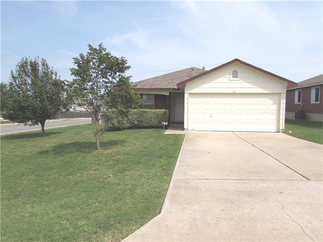 Photo of 240 Saint Marys DR  Hutto  TX
