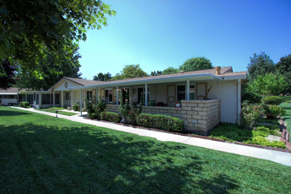 Photo of 26767 Whispering Leaves Drive  Newhall  CA