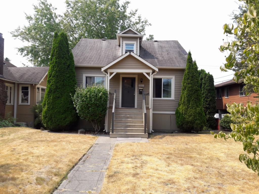3312 Hoyt Ave, Everett, Washington