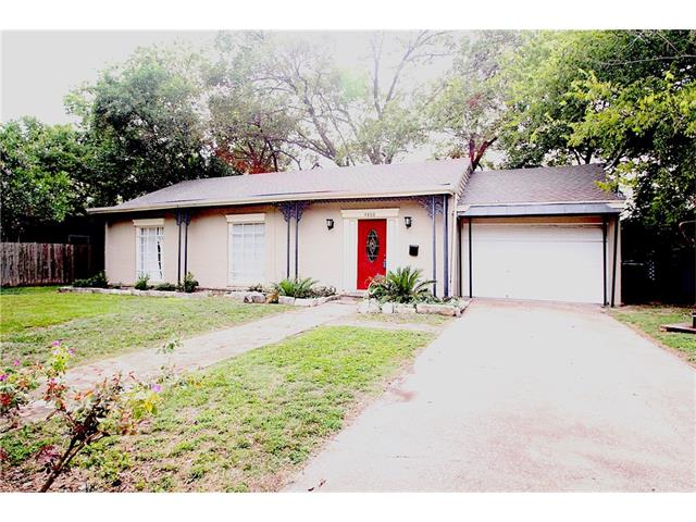 Photo of 4808 Westfield DR  Austin  TX