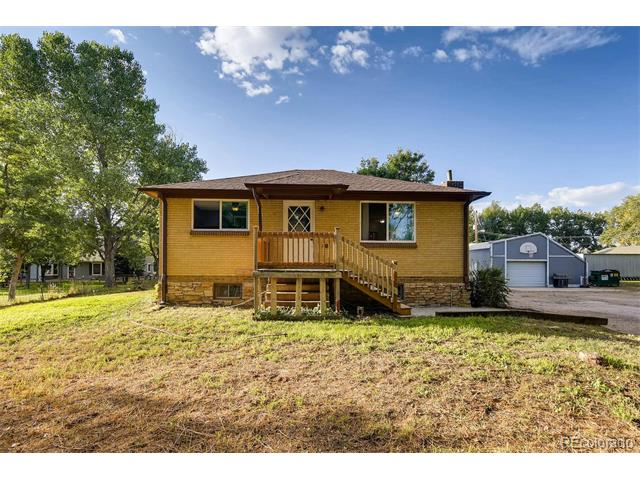 Photo of 14206 West 74th Place  Arvada  CO