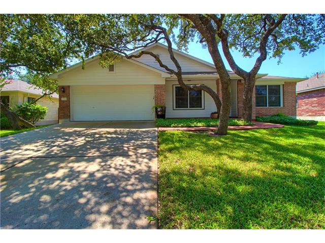 Photo of 3324 Cantera WAY  Round Rock  TX